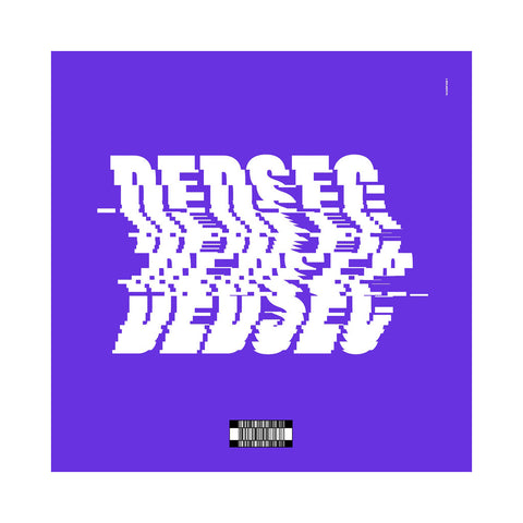 "[""Hudson Mohawke - 'Ded Sec: Watch Dogs 2 (Offical Video Game Soundtrack)' [(Black) Vinyl [2LP]]""]"