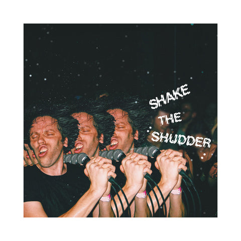 "[""!!! - 'Shake The Shudder' [(Clear) Vinyl [2LP]]""]"