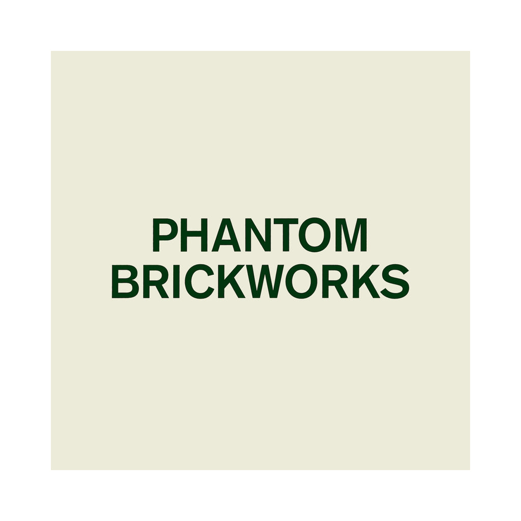 Bibio - 'Phantom Brickworks' [CD]