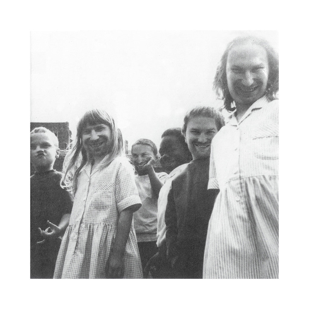 Aphex Twin - 'Come To Daddy' [(Black) Vinyl LP]