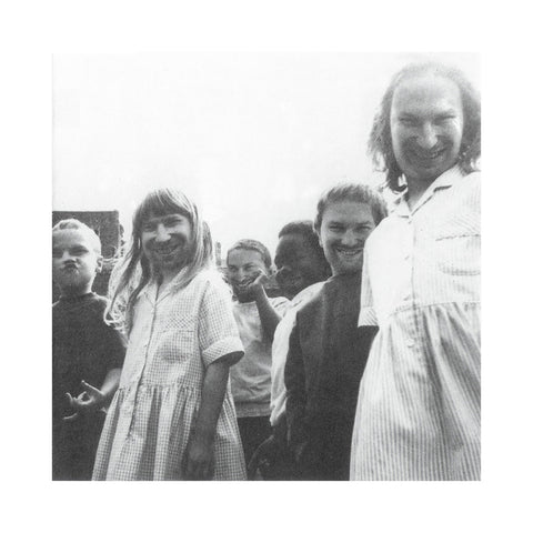 "[""Aphex Twin - 'Come To Daddy' [(Black) Vinyl LP]""]"