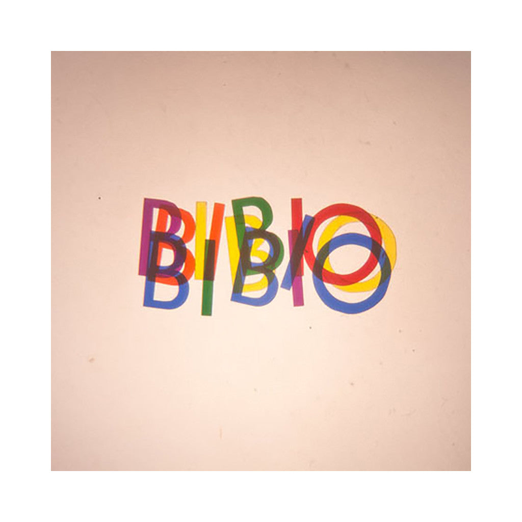 Bibio - 'K Is For Kelson EP' [(Black) Vinyl EP]