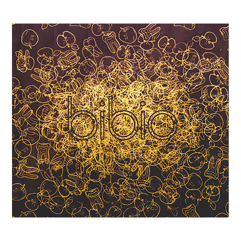 Bibio - 'The Apple And The Tooth' [CD]