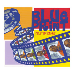<!--020131029060350-->Blueprint - 'Deleted Scenes' [CD]