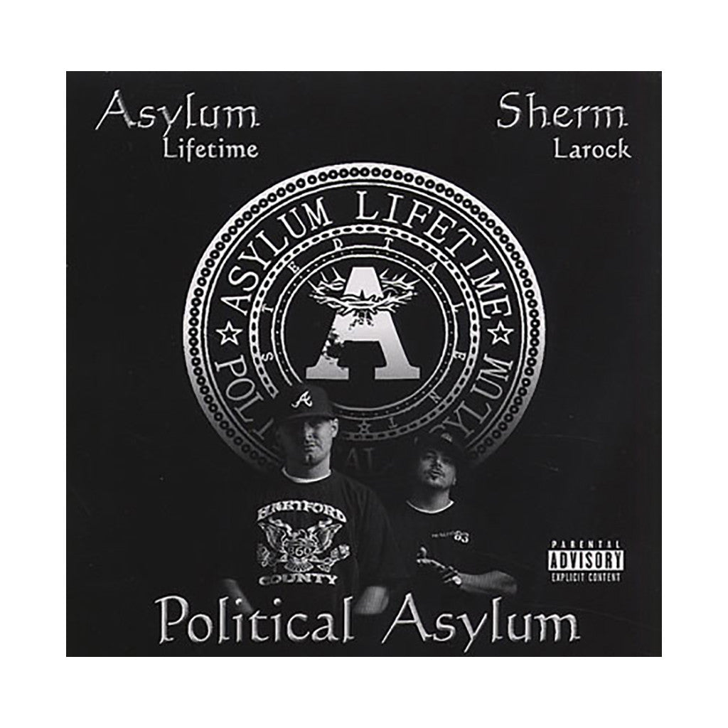 <!--2011031603-->Asylum Lifetime & Sherm Larock - 'Time To Build' [Streaming Audio]