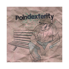 "<!--020130219054125-->Poindexter - 'Poindexterity' [(Black) Vinyl [10""""]]"