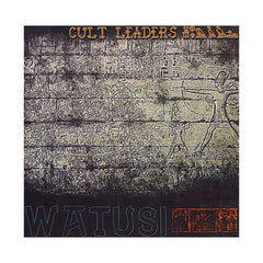 <!--020120320042605-->Watusi - 'Cult Leaders' [CD]