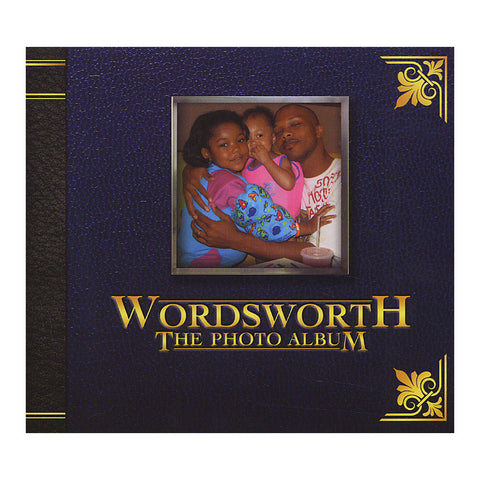 Wordsworth - 'The Photo Album' [CD]