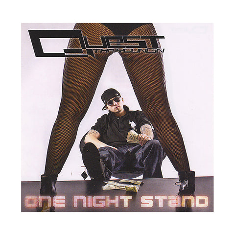 "[""Quest Tha Youngn w/ Artisin - 'One Night Stand' [CD]""]"