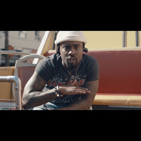Wale - 'Groundhog Day' [Video]