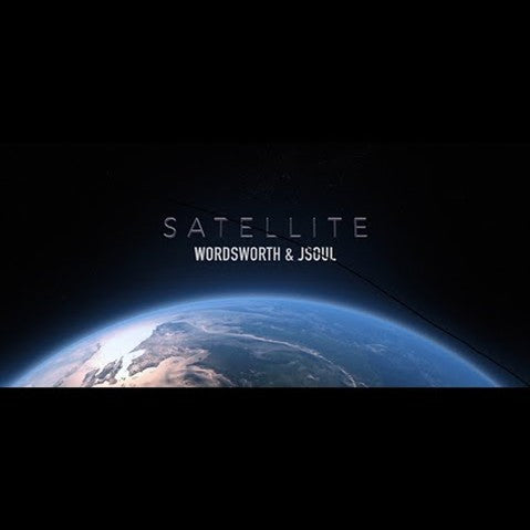 Wordsworth & JSOUL - 'Satallite' [Video]