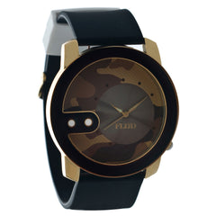 <!--020121002050102-->FLuD Watches - 'The Exchange - Desert Army' [(Camo Pattern) Watch]