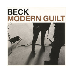 <!--020080908004567-->Beck - 'Modern Guilt' [(Black) Vinyl LP]