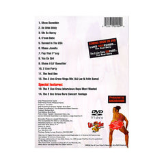 2 Live Crew - 'Greatest Hits' [DVD]