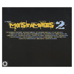 <!--020030701011366-->X-Ray - 'Monsta Mixes Vol. 2' [CD]