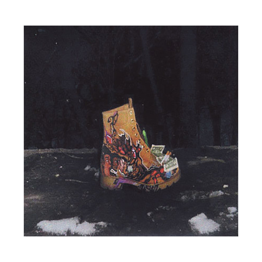 <!--020040309011365-->X-Ray - 'The Boot' [CD]
