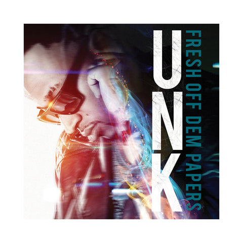 "[""Unk - 'Fresh Off Dem Papers' [CD]""]"