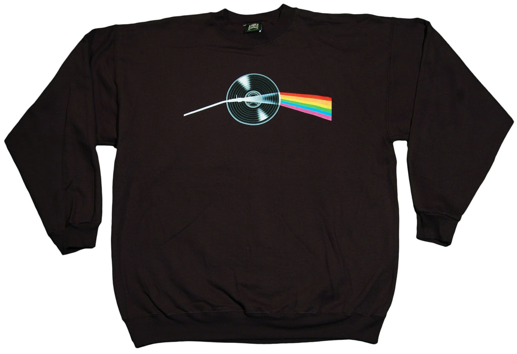 <!--2011121334-->Exact Science - 'Dark Side' [(Black) Crewneck Sweatshirt]