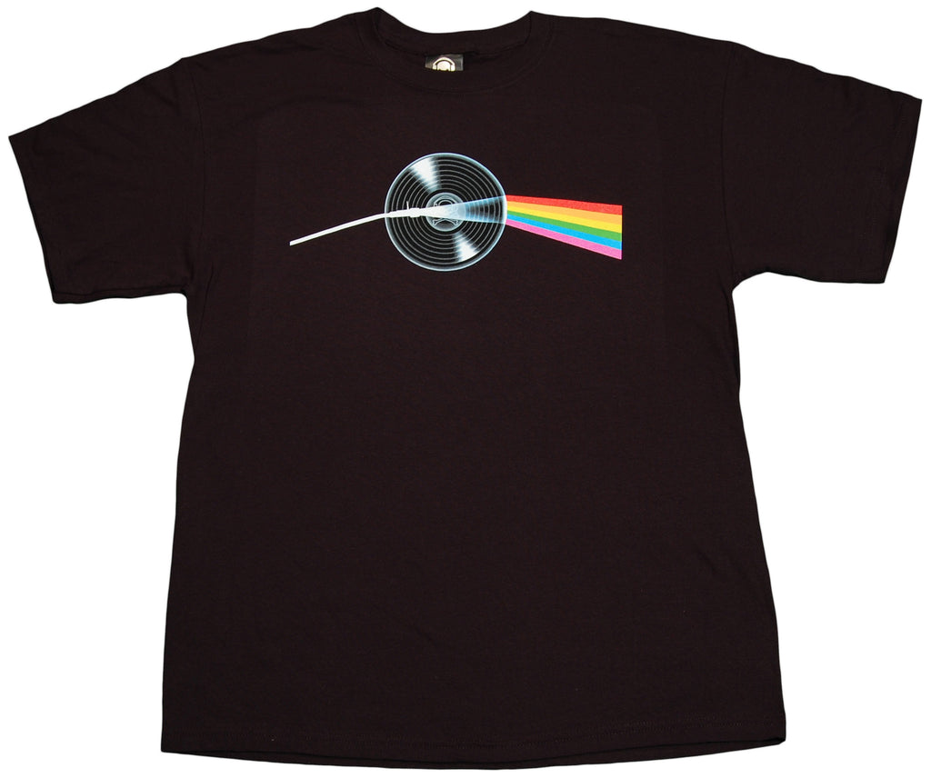 <!--2011121330-->Exact Science - 'Dark Side' [(Black) T-Shirt]