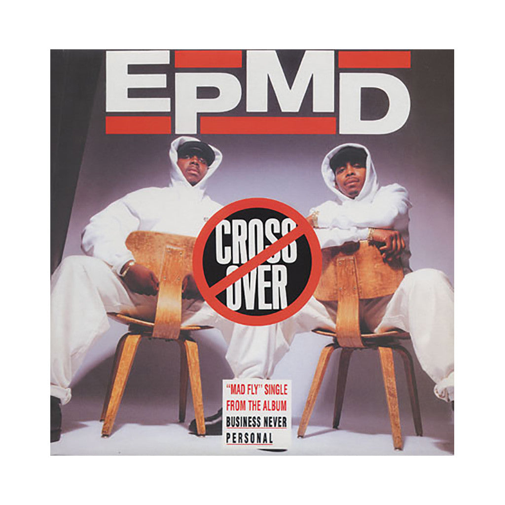 <!--1998121832-->EPMD - 'Crossover (Remix)' [Streaming Audio]