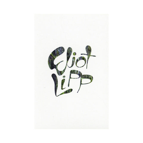 "[""Eliot Lipp - 'Come To Life' [(Green) Cassette Tape]""]"