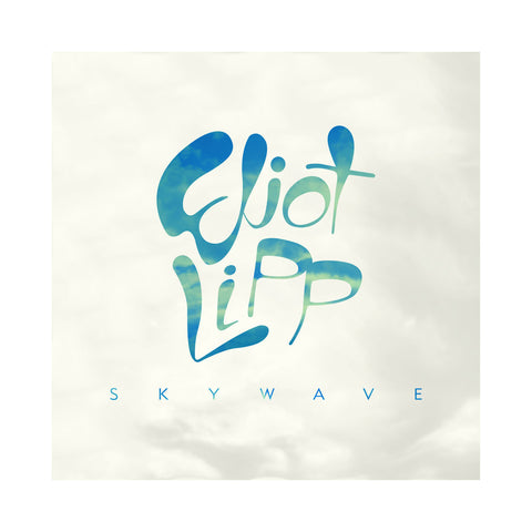 Eliot Lipp - 'Skywave' [(Black) Vinyl LP]