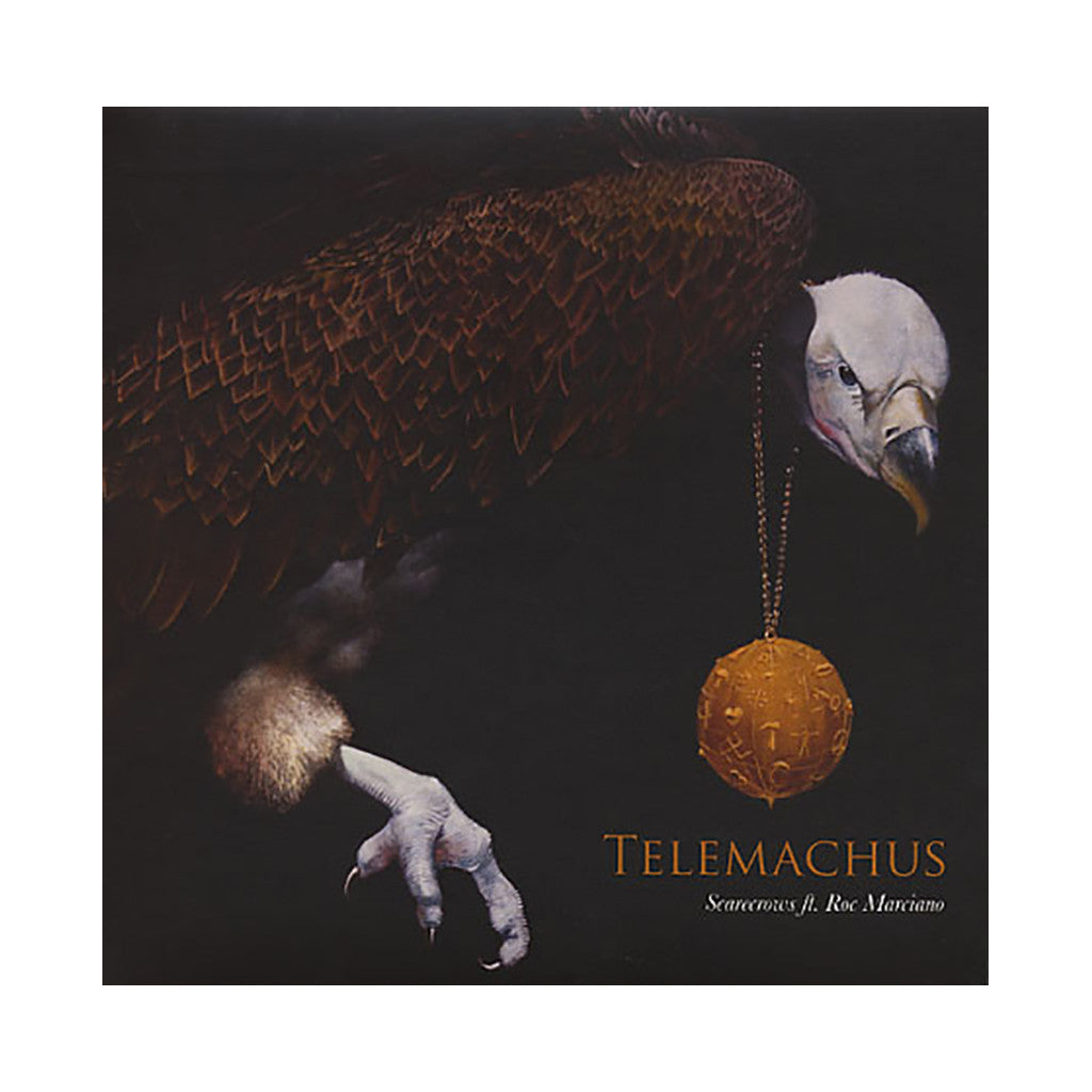 <!--2013090522-->Telemachus - 'Ferndale Road (INSTRUMENTAL)' [Streaming Audio]