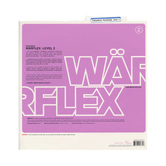 Yogafrog - 'Warflex Level 2: Cyclone Stage' [(Black) Vinyl LP]