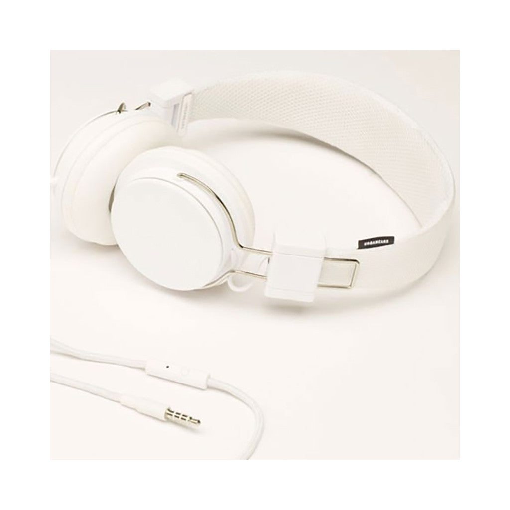 <!--020091229019513-->Urbanears - 'Plattan' [(Pure White) Headphones]