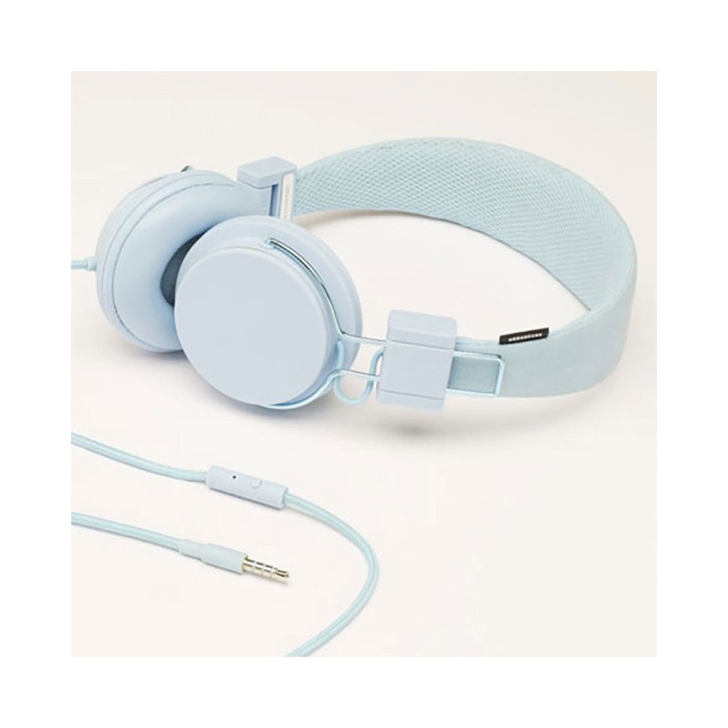 <!--020091229019517-->Urbanears - 'Plattan' [(Light Blue) Headphones]