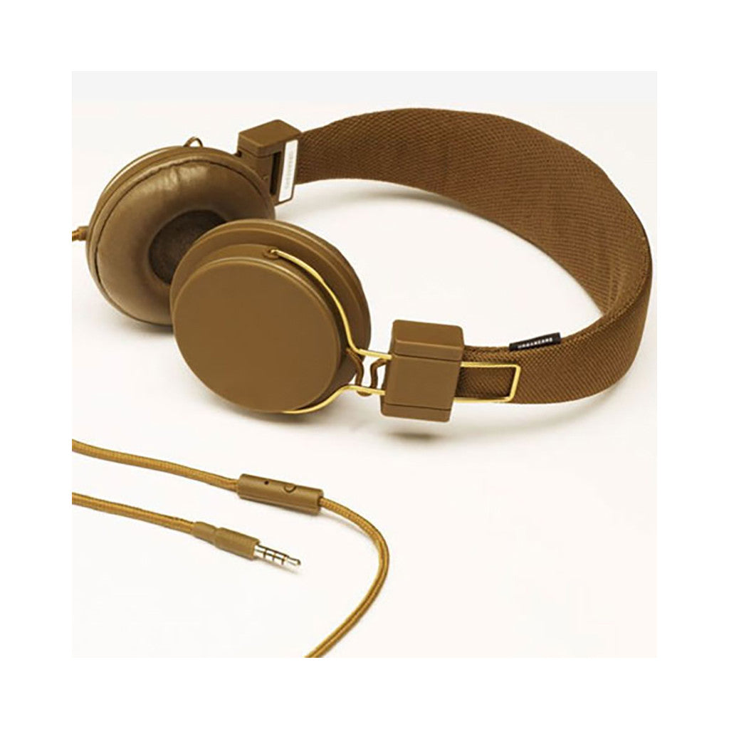<!--020091229019520-->Urbanears - 'Plattan' [(Chocolate) Headphones]
