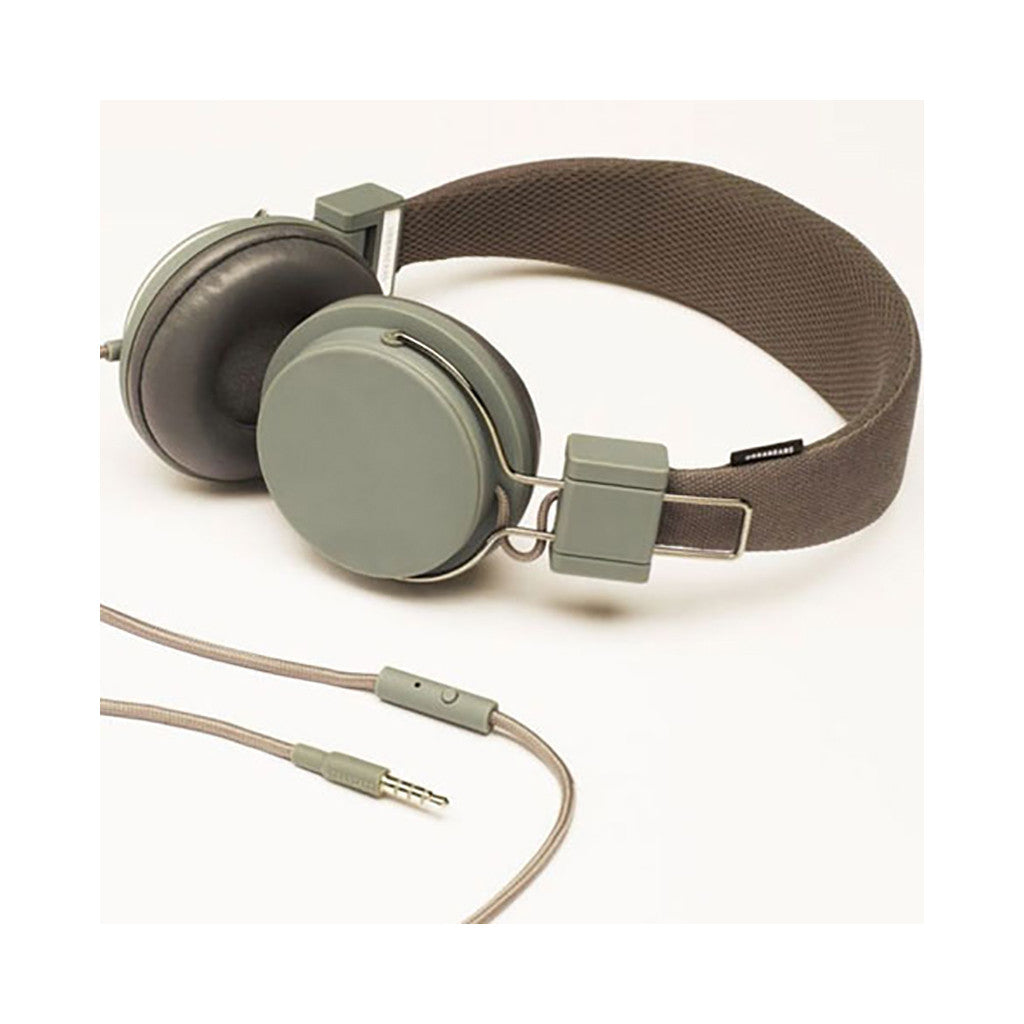 Urbanears - 'Plattan' [(Dark Gray) Headphones]