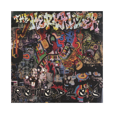 "[""The Herbaliser - 'Remedies' [(Black) Vinyl LP]""]"
