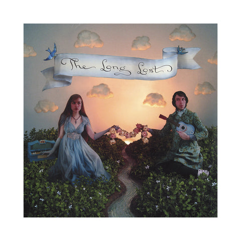 "[""The Long Lost - 'The Long Lost' [(Black) Vinyl LP]""]"