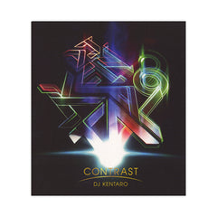 <!--120120807046726-->DJ Kentaro - 'Contrast' [CD]