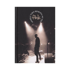 Fink - 'Wheels Turn Beneath My Feet' [CD]