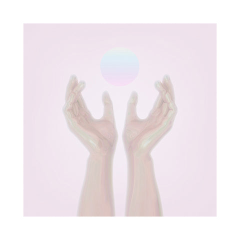 "[""MachineDrum - 'Human Energy' [(Black) Vinyl [2LP]]""]"