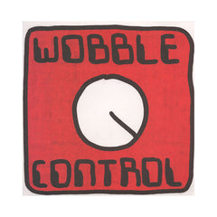 "Mr. Scruff - 'Wobble Control/ Music Takes Me Up (Nickodemus & Zeb Mix)' [(Black) 12"" Vinyl Single]"