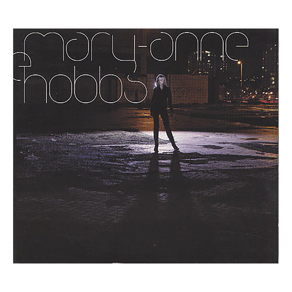 <!--120080624031615-->Mary-Anne Hobbs - 'Evangeline' [CD]