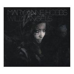 Mary-Anne Hobbs - 'Wild Angels' [CD]