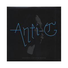 <!--120110628033528-->Anti-G - 'Presents Kentje'sz Beatsz' [(Black) Vinyl [2LP]]