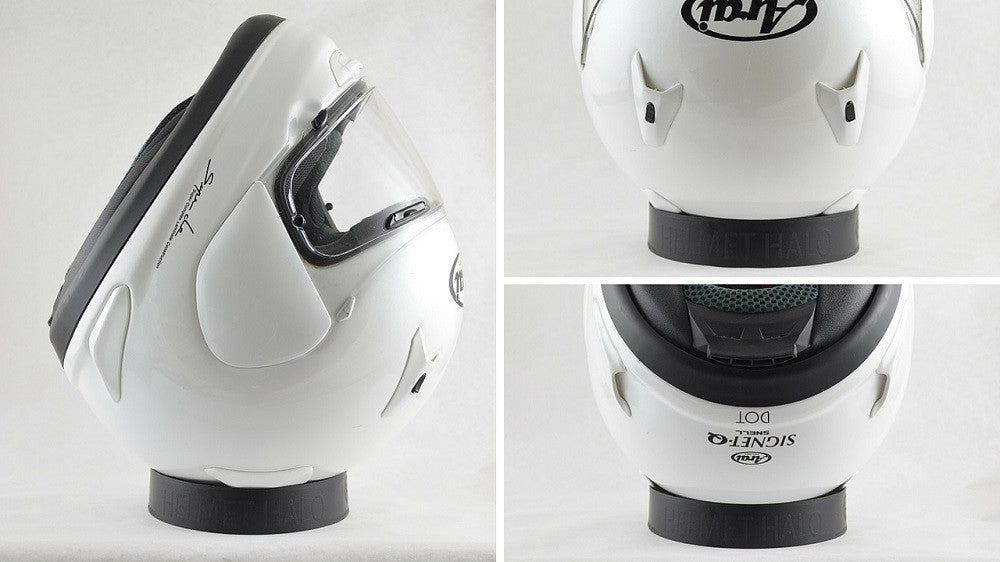 Helmet Halo Announces Official Launch