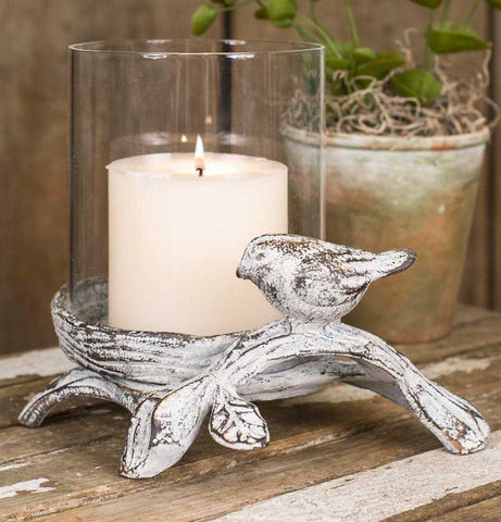 Bird's Nest Candle Stand - *FREE SHIPPING*