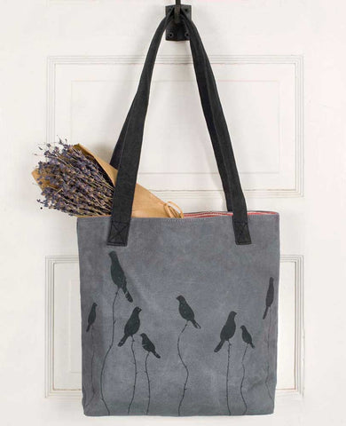 Birds On A Branch Tote - *FREE SHIPPING*