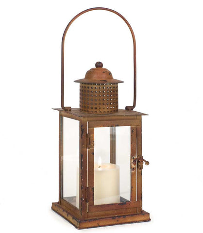 Chimney Top Lantern - *FREE SHIPPING*