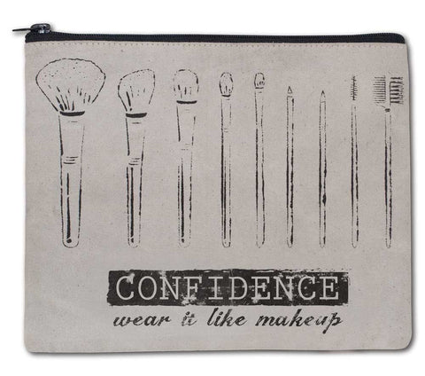 Confidence Travel Bag - *FREE SHIPPING*