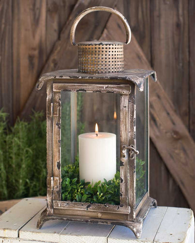 Dutch Lantern - *FREE SHIPPING*