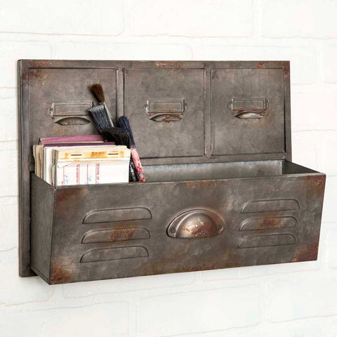 Filing Cabinet Wall Caddy - *FREE SHIPPING*
