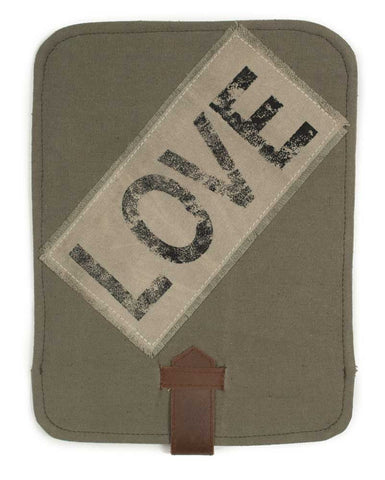 Love iPad Cover - *FREE SHIPPING*