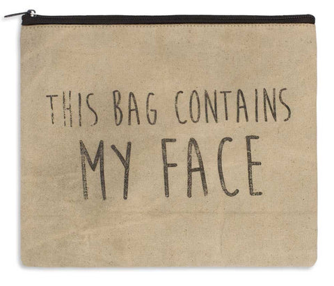 My Face Travel Bag - *FREE SHIPPING*